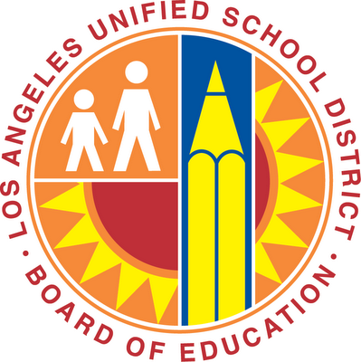 Los Angeles Schools Logo