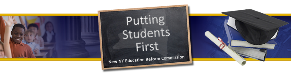 NY Education Reform Commission