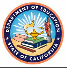 Seal_of_the_California_Department_of_Education.jpg (JPEG Image, 230 × 230 pixels)